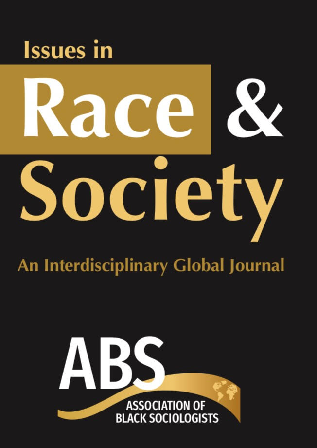 Race & Society Association of Black Sociologist