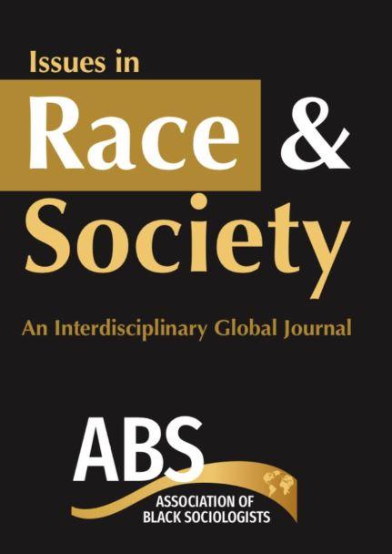 Race & Society Association of Black Sociologist