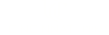 University of Cincinnati Press Logo